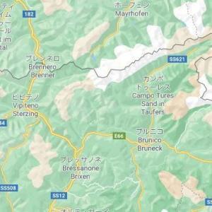 ウンターティリアッハ(オーストリア)