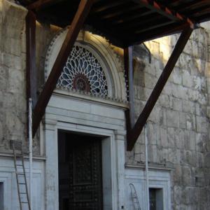 ウマイヤ・モスク 3.(シリア)
