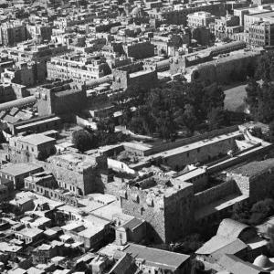 ダマスカスの城塞 2.(シリア)