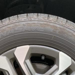 タイヤの真円度、組み方について