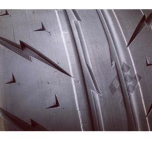 旧車向けサイズのシバタイヤ(RYDANZ)
