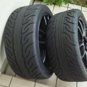 タイヤのグリップについて考える2
