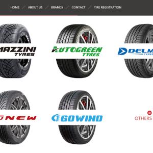 Sunew tires(サニュー タイヤ)Mazzini tires(マジーニ タイヤ)やDELMAX tyre(デルマックス タイヤ)について