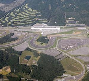 2020年のオリンピック期間の富士スピードウェイの閉鎖について