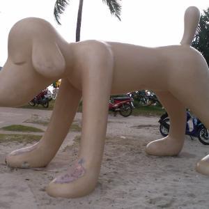 タイ(プーケット・バンコク)旅行記⑤(2012年12月)