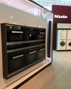Miele Experience Center 目黒 - ミーレ・ジャパン直営ショールーム