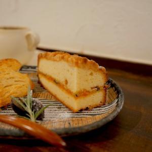 高円寺カフェ:CAFE&BAKE momomo(モモモ)| 夕焼けスコーン&台湾帰りのスイーツ