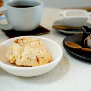 青砥カフェ:アオトコーヒー|伊澤商店のスコーンとシバマタブレンド