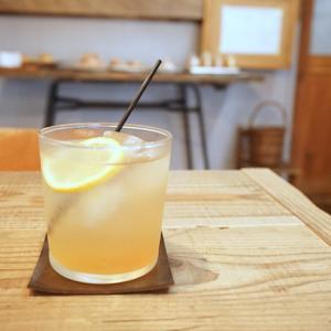 竹ノ塚カフェ:STRING STAND eito  スコーンプレート&スパイスソーダ