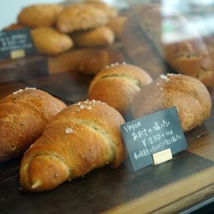 世田谷代田カフェ:UNIVERSAL BAKES and CAFE|ココナッツスコーン
