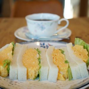 【今日OPEN!】老舗人気店のたまごサンドイッチが、ヒガシ東京にやってきた!
