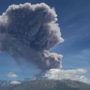 102.天変地異は環太平洋地域で多発している。