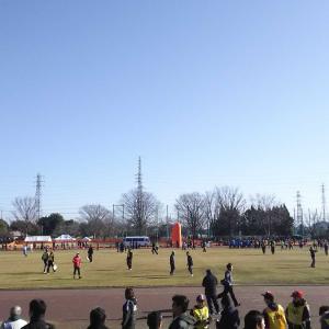 第30回白岡新春マラソン記念大会