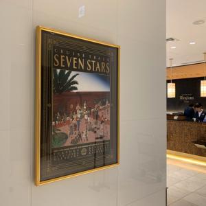 【建物】豪華列車ななつ星のようなホテルへ泊まってきた(JRホテルブラッサム大分)<中編>
