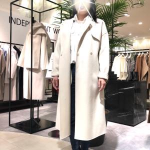 【アテンドレポ】苦手だと思っていた淡い色や白がこんなにも好きになるとは!!!