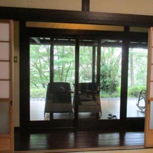 九州、癒しの一軒宿