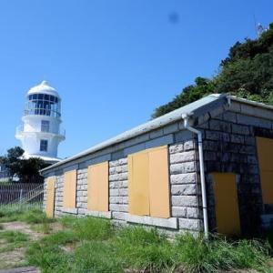 徳島・高知の旅 室戸岬への道
