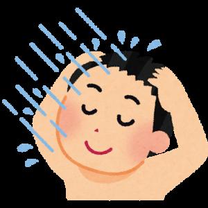 シャワーの塩素除去