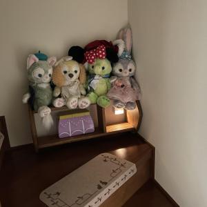 階段の照明