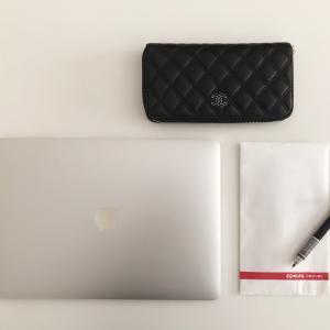 家計管理に必要なのは楽天カードとパソコンと銀行の封筒のみ
