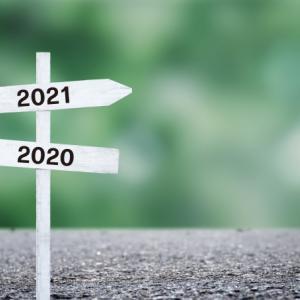 [生活・仕事・投資]2020年の振り返りと2021年の目標について
