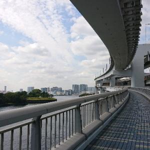 東京マラソン抽選結果、そして、LSDとしばしお別れ