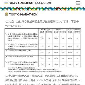 2023年は大阪マラソン、東京マラソン、名古屋ウィメンズが毎週立て続けに開催?