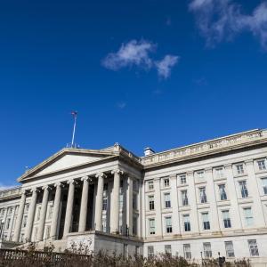 アメリカ ワシントンD.C.でホワイトハウスを見る