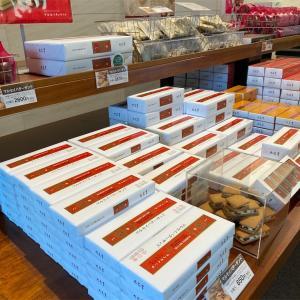 六花亭本店でホットケーキをいただく [北海道帯広市] [旅グルメ]