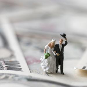結婚10年目までの資産推移を振り返ってみた