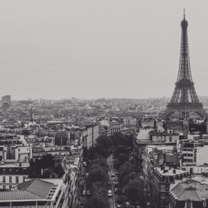 いよいよ海外旅行解禁!まずはフランスへ。