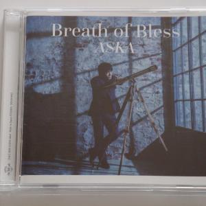 ASKA・Breath of Bless・CD