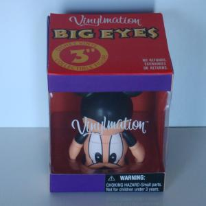 Vinylmation BIG EYES バイナルメーション ミッキーマウス・フィギュア
