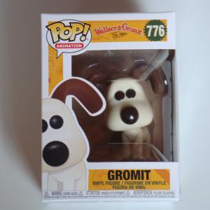 POP!ウォレスとグルミット GROMIT 776  Funko
