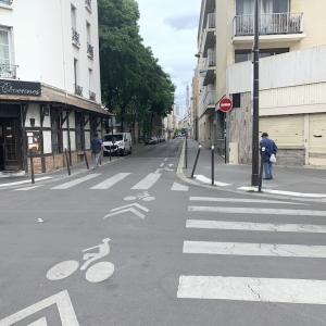 ★☆★ パリの現状 ② ★☆★