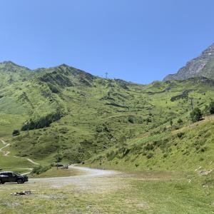 ★☆★ ピレネー地方へ フランスの夏の山 ★☆★