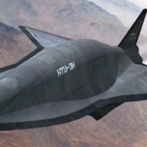 戦闘機はマッハ3が限界だったが中国がマッハ6の戦闘機を開発成功