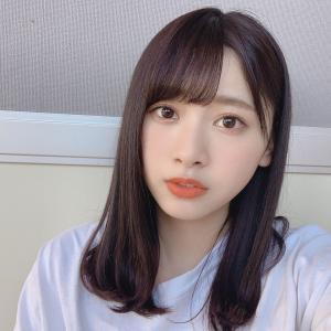 【日向坂46】富田鈴花、 パリピは化粧薄い方が美人