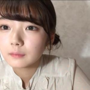 【欅坂46】藤吉夏鈴、やっぱ白似合うよね