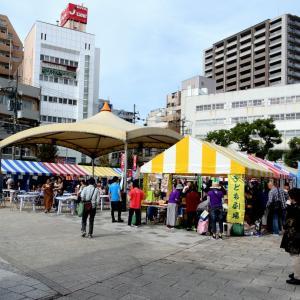 昨日長崎でのイベント見に行きました。