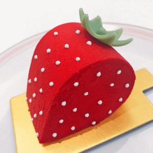 【東京美食】Ladurée 草莓幸福的味道