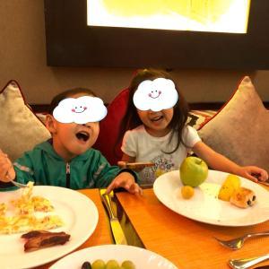 【4歳娘】帰国子女の英語力維持について考える①