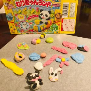 クラシエの知育菓子 〜 外国人のお友達へのお土産にもオススメ 〜