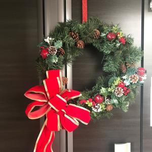 我が家はクリスマスモード全開♡〜砂の国からお持ち帰りしたグッズ達〜