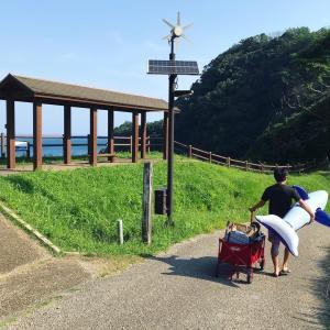 オススメのアウトドアグッズ〜夏休み家族旅行2020③〜