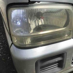 ヘッドライト LEDバルブ