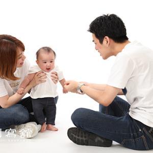 たのしい家族写真