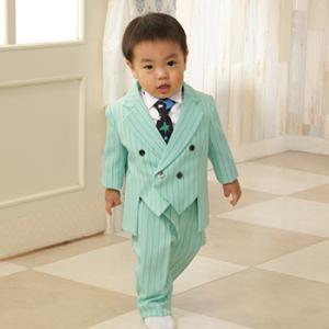 新作衣裳です1~2歳男の子