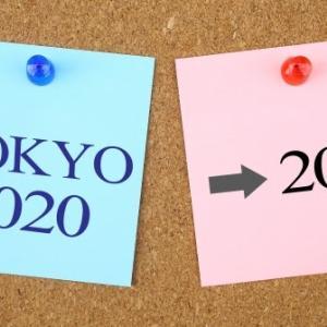 東京オリンピックの開催には反対