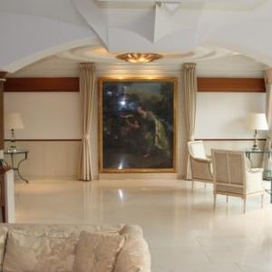 家のソファはカッシーナ|さてお値段は